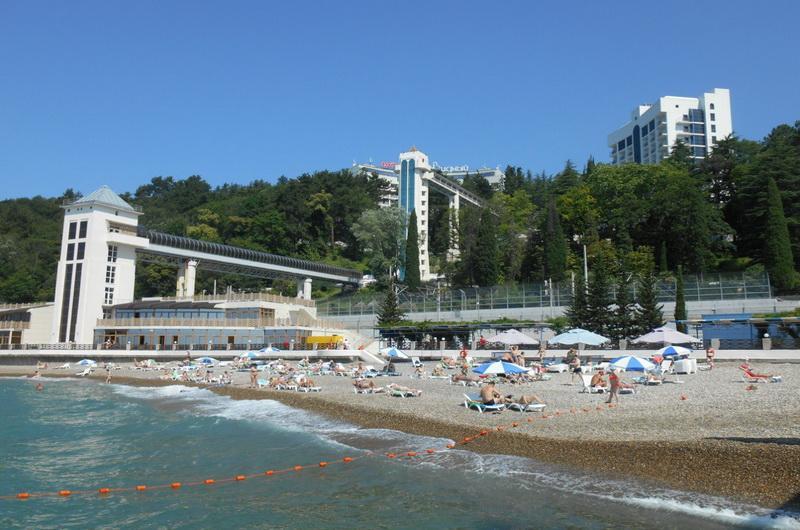 что нынешний пляжи в хосте солнечный фото был одним