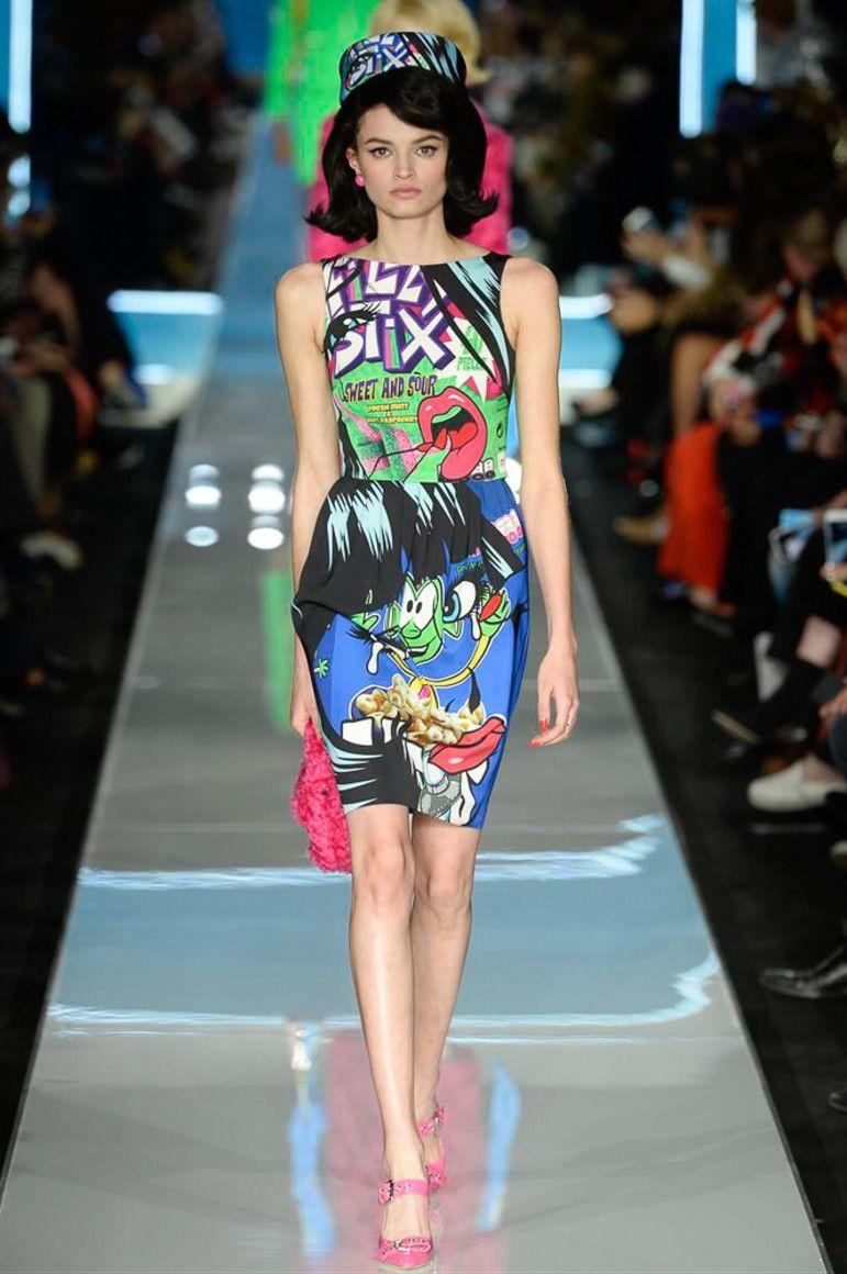 6ec1d5c88af Какие же платья с принтом предлагают женщинам модные дизайнеры в летнем  сезоне  Как же стильно и по-модному наслаждаться красотой и оригинальностью  принтов ...