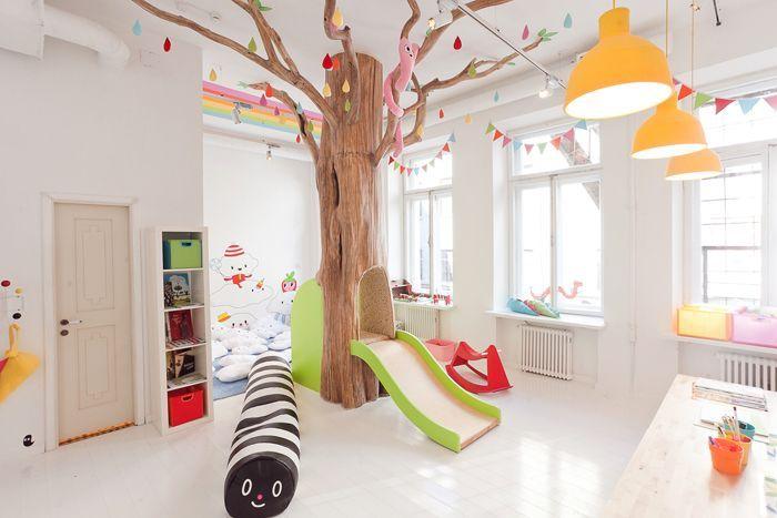 Изображение - Детская игровая комната Detskaya-igrovaya-komnata-38