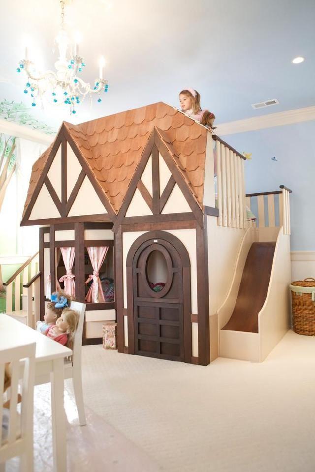 Изображение - Детская игровая комната Detskaya-igrovaya-komnata-43