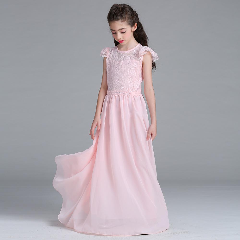 c5407d59b10ae4 Модные платья для девочек 10 лет: 100+ фото самых красивых нарядов