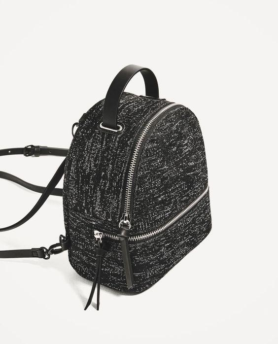 fc370861b50a Модные рюкзаки для школы: 100+ фото стильных вариантов