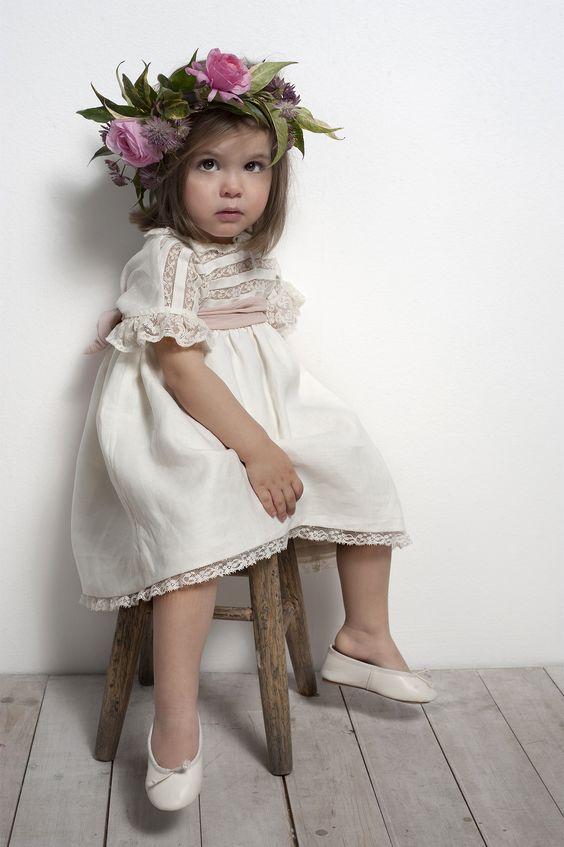 Vestido Para Niñas De 3 Años 100 Fotos De Productos