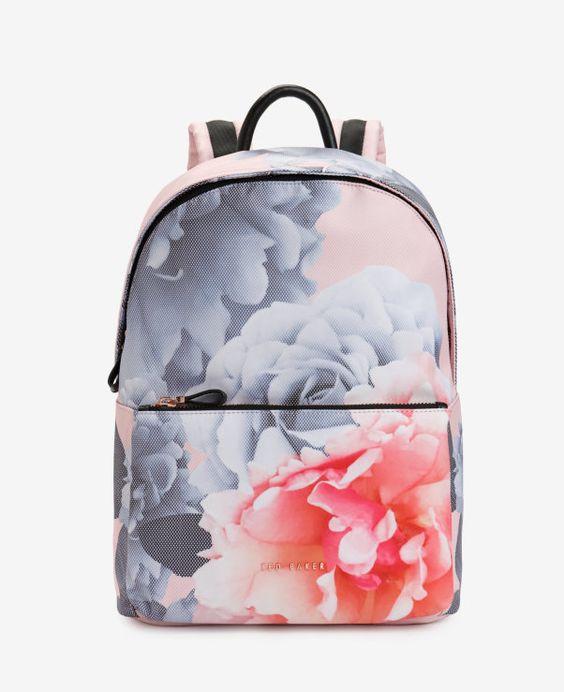 0d134dcd34b3 Модные рюкзаки для девочек: 100 стильных новинок и моделей в школу