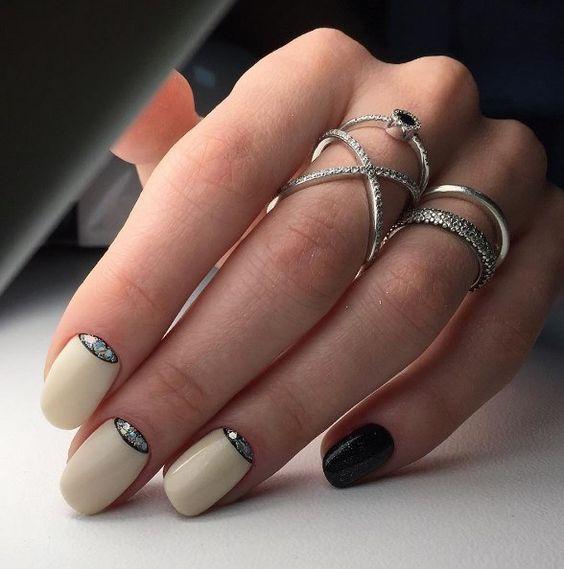 Лить  дизайн ногтей фото  свежая подборка