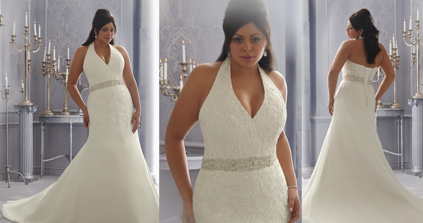 Пышные свадебные платья - 82 фото и рекомендации по выбору