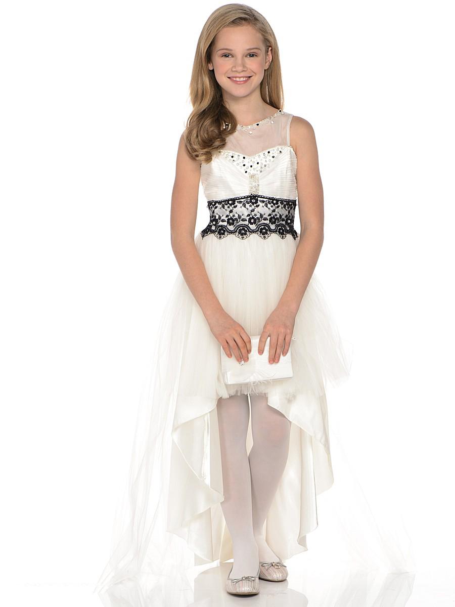 32392118c0d604e Модные платья для девочек 10 лет: 100+ фото самых красивых нарядов
