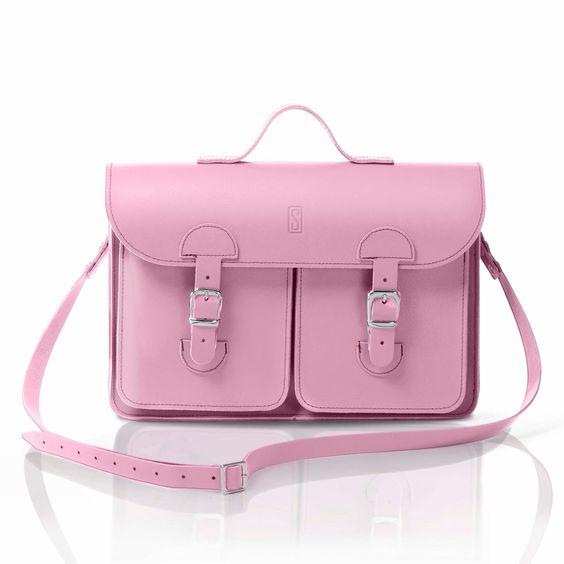 9762e729fc5f Модные школьные сумки (100+ фото) для девочек и мальчиков