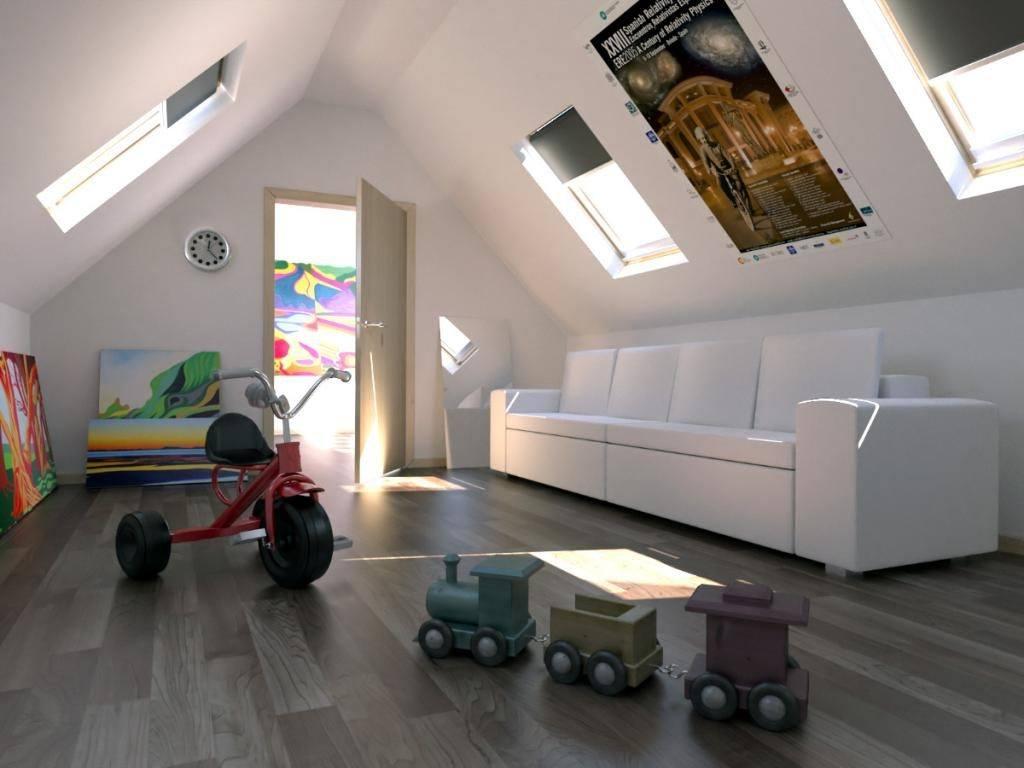 Интерьер дачного дома: внутри. ТОП
