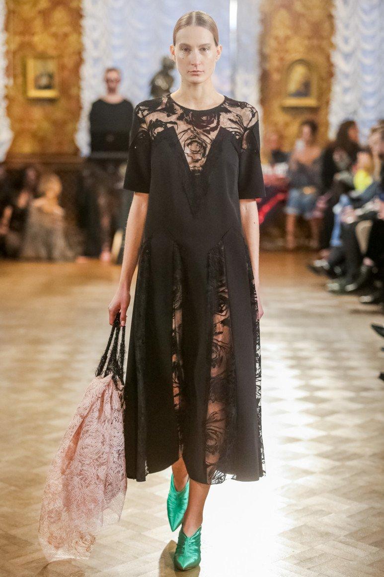 e6358772e89 Платья для женщин 40 лет  100+ модных новинок и фасонов на фото