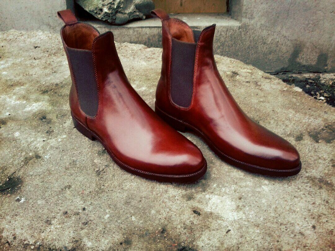 03a5a26c053a Обувь зима 2018-2019 фото, самые стильные модели тёплой обуви – Блог ...