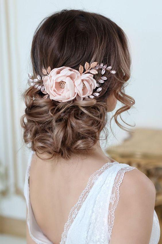 Красивые прически на средние тонкие волосы | 845x564