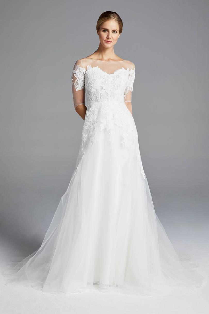 d7edb2afaf3 Белое кружевное платье  100+ модных новинок