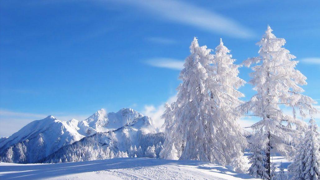 Смотреть Когда наступит зима в 2019 - 2019 году. Прогноз погоды видео