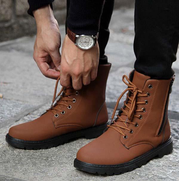 6c2813d02 Beatlie Boot и челси – мужские модели обуви, набирающие популярность