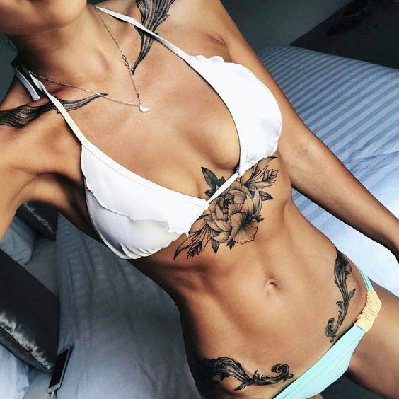 Самые красивые женские груди — img 3
