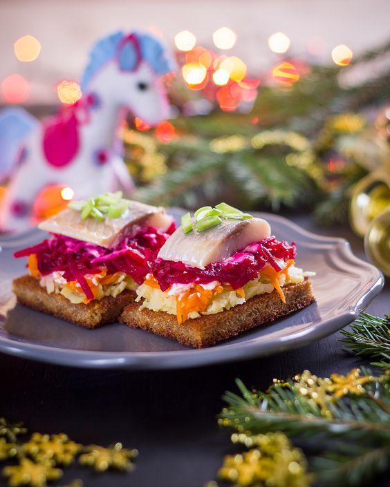 Новогоднее меню 2019: что должно быть на столе в год свиньи 2019 меню, рецепты, сервировка
