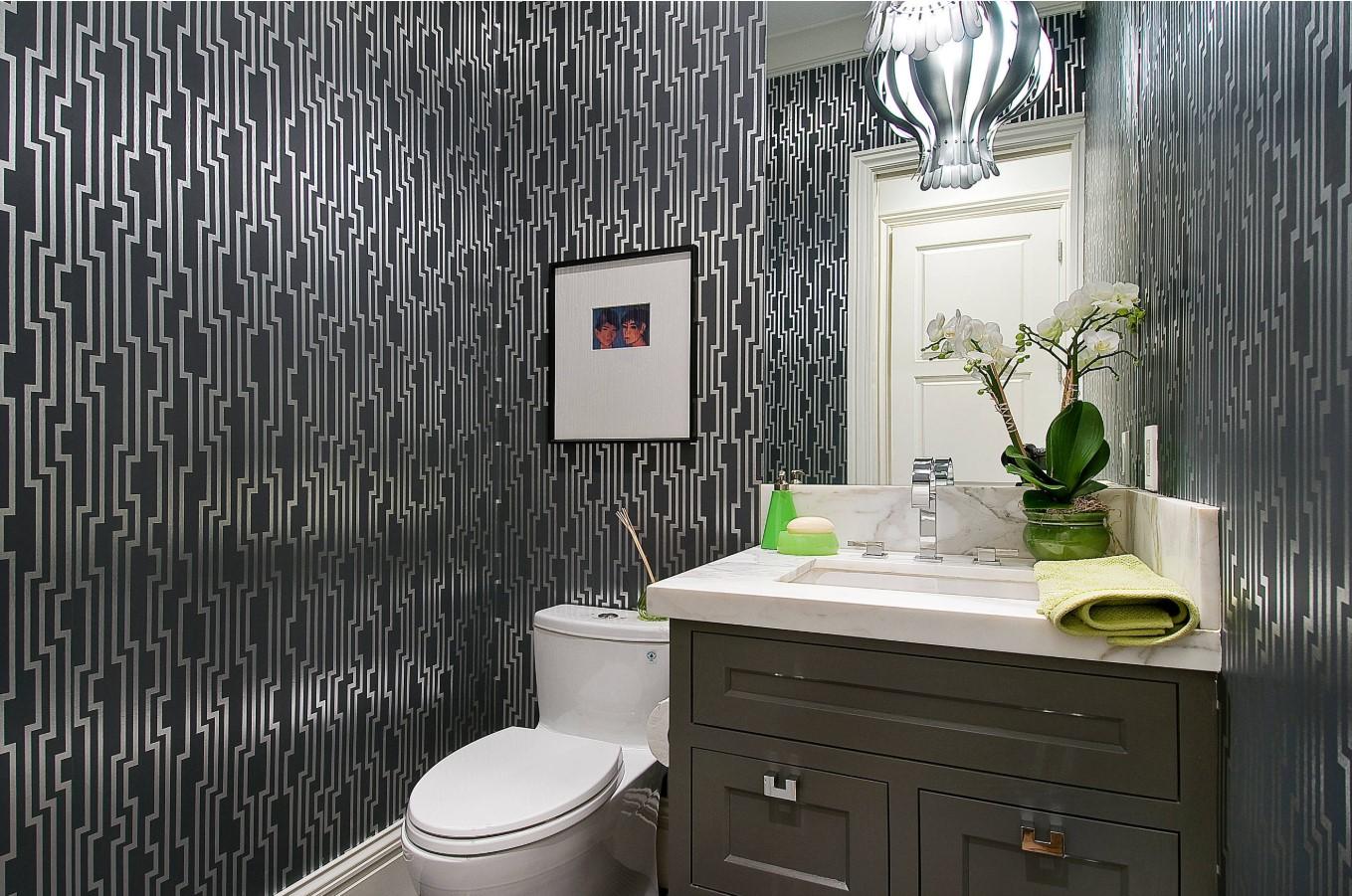 Зеленая ванная комната: варианты и стиль оформления интерьера в зеленых тонах