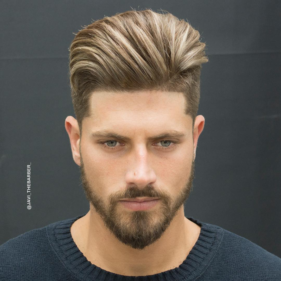 mens hair color trends 2017 - HD1024×1024