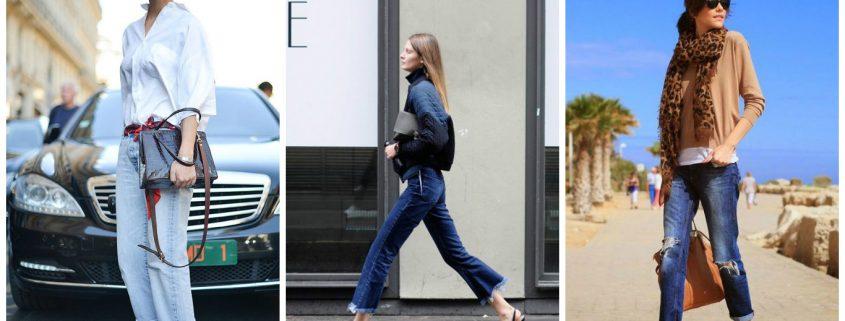 50af07bd326 100+ новинок сезона  Модные женские джинсы ОСЕНЬ-ЗИМА 2018-2019