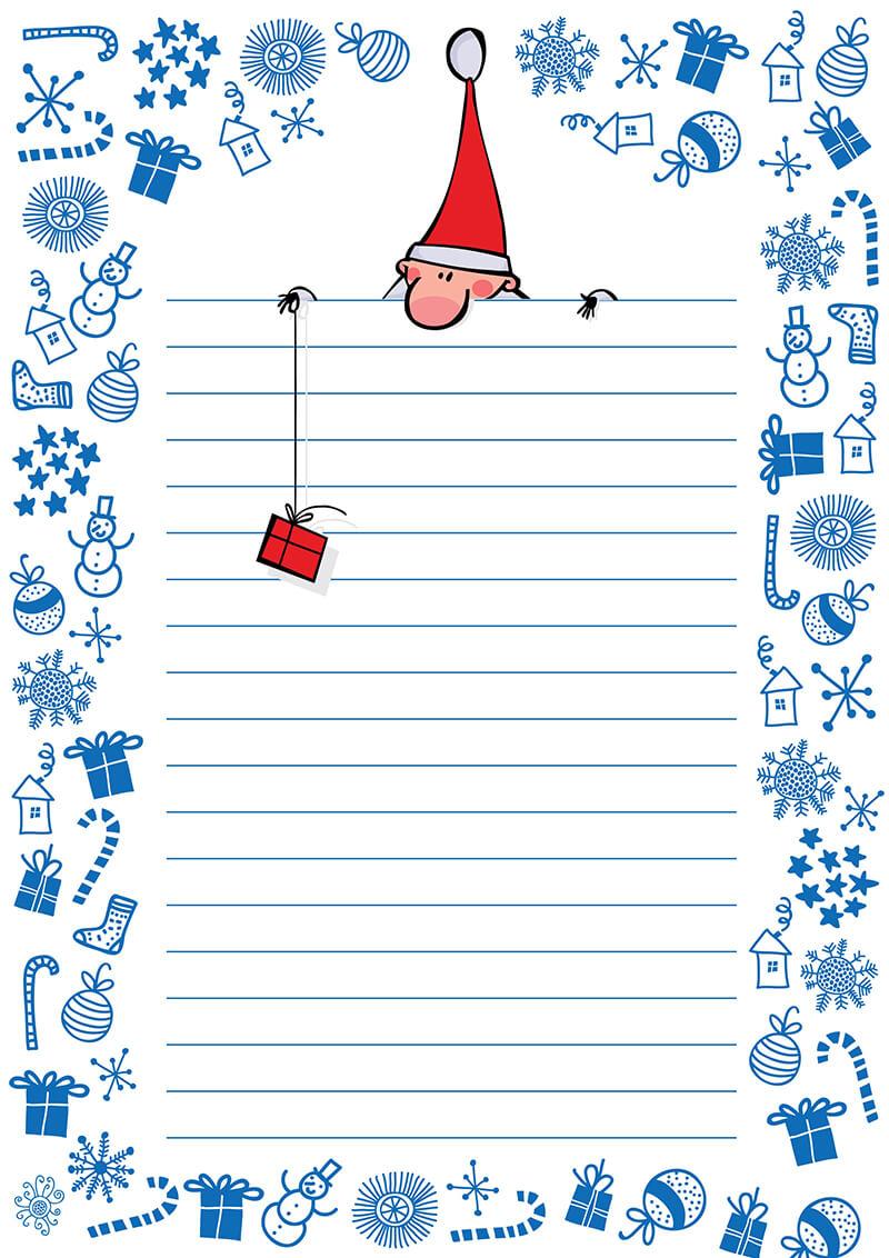 Письмо Деду Морозу в 2019 году: полезные советы в 2019 году