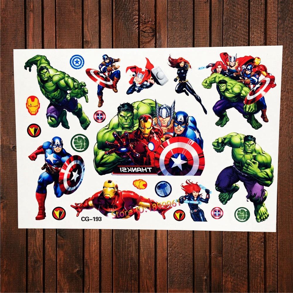 FANRUI-Avengers-Super-Heros-Hulk-Waterproof-Temporary-Tattoo-For-Child-Fake-Flash-Tattoo-Sticker-Boy-Kids.jpg