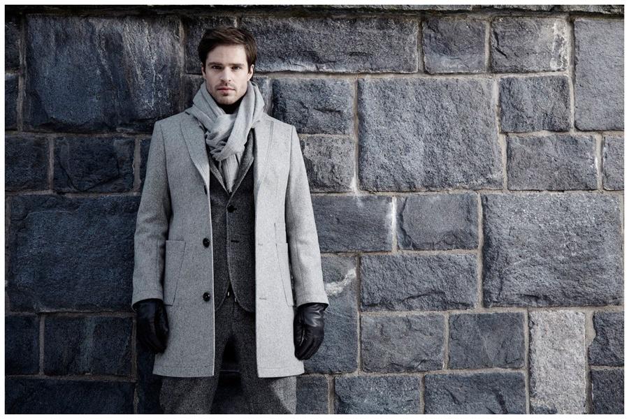 fb71f40980672b 100 стильных новинок: Мужское пальто - тенденции и тренды 2019 года