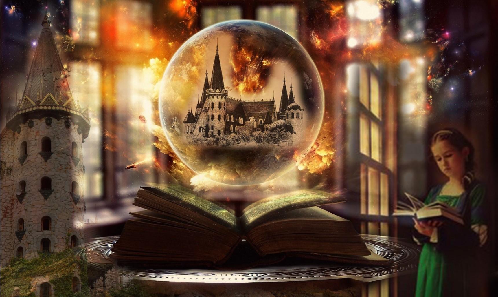 вопросы на школу магии