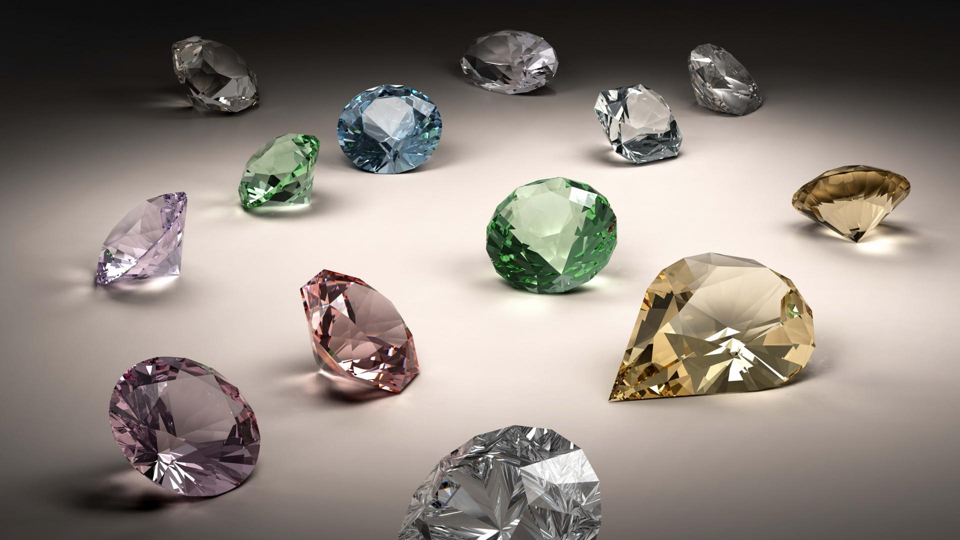 Камент Фианит: свойства, значение, фото, кому подходит по знаку