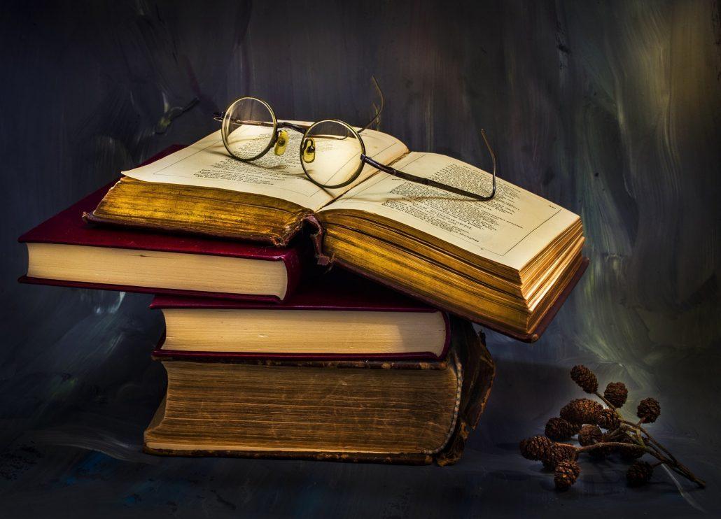 Книги развивающие мышление