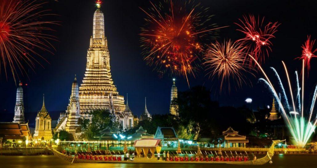 Новый год 2019 в Таиланде рекомендации