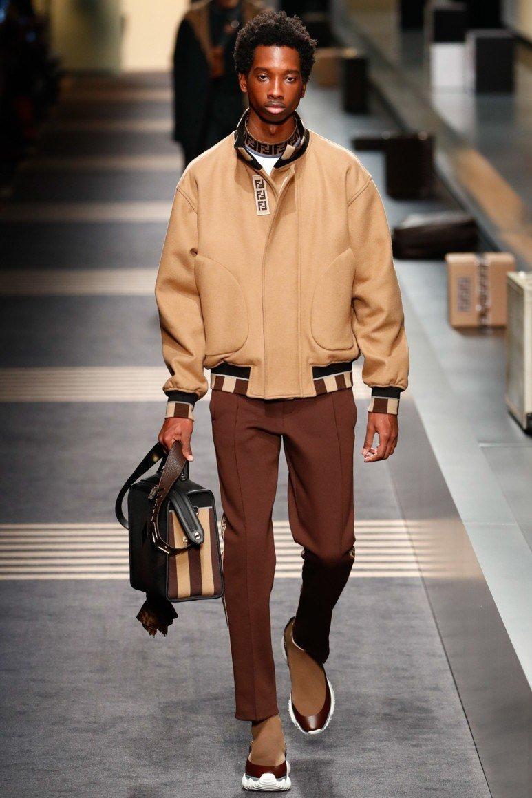 59f1ba612df Сезонным хитом в моде для мужчин будет уличный и городской стиль «Бохо»
