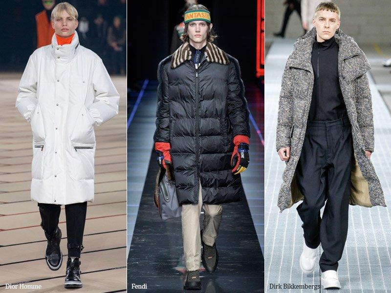 493f7bf2353 Мужская мода  100 стильных новинок зимы 2019