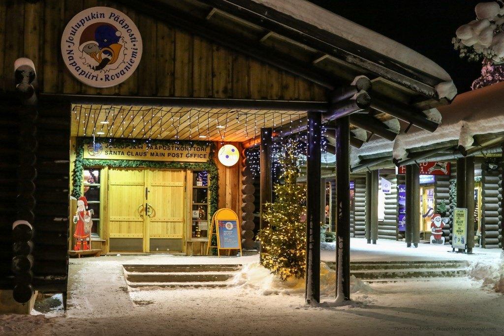 Новый год в Лапландии: Цены, развлечения, проживание, отзывы туристов и много фото
