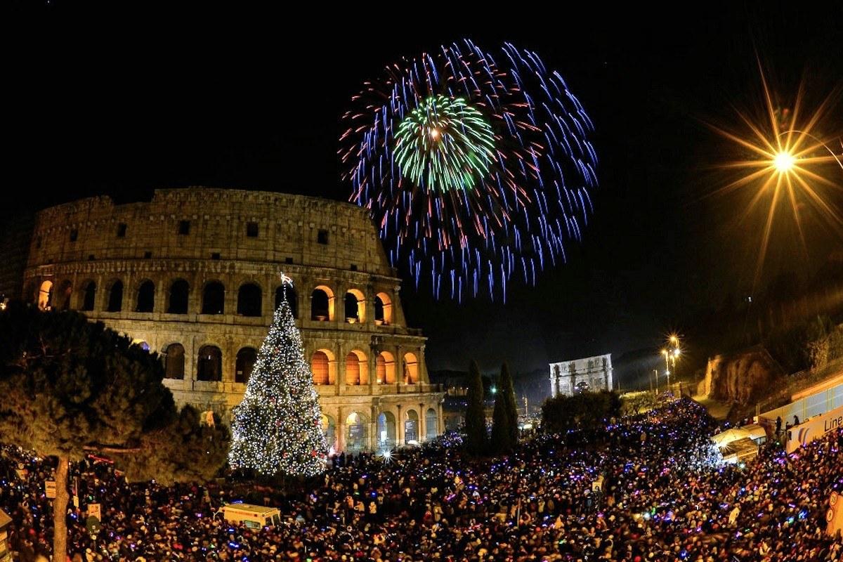 Новый год в Италии Достопримечательности и новогодние туры в Италию