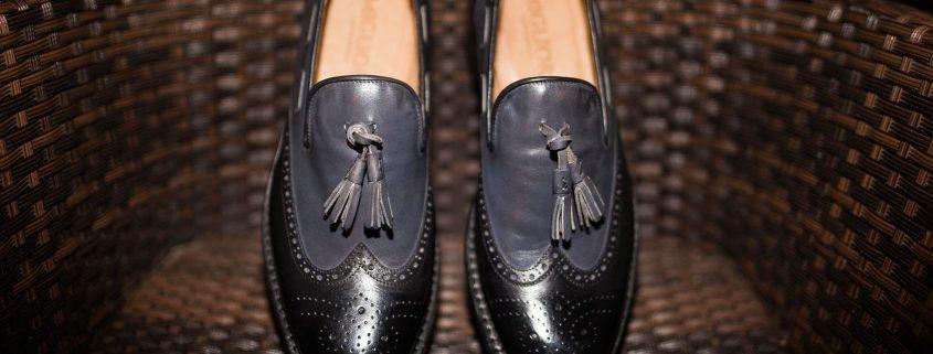 28c933ed32fd Модные мужские туфли 2019: 100 лучших новинок года на фото