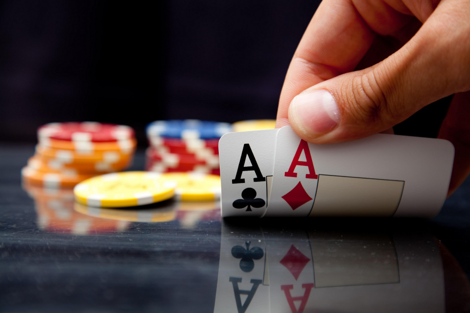 Percentuali poker texas holdem