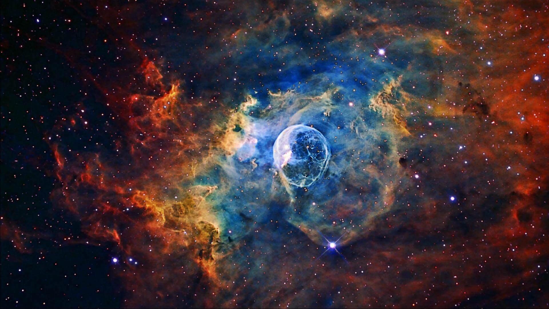 близкий космос картинки недостатки