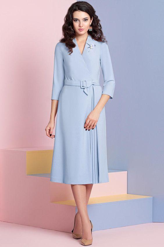 Модели платья на работу фото работа для девушки в гуково