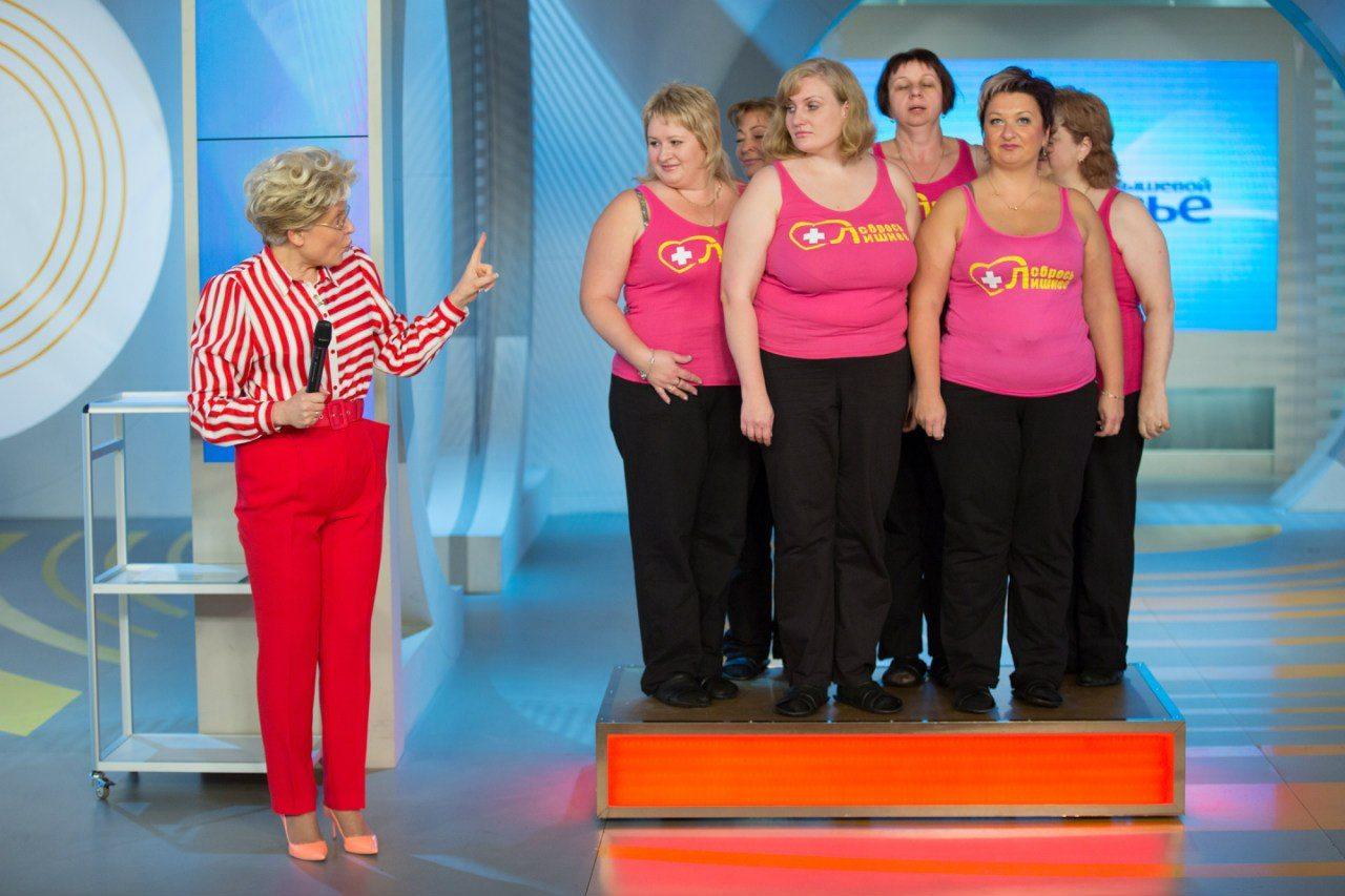 Сайт Похудения Малышевой. Десять бесплатных диет от Елены Малышевой