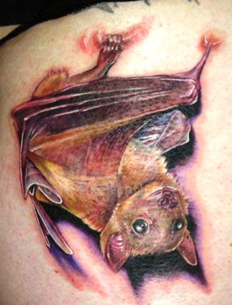 надеется фото татуировок летучих мышей процесс этот