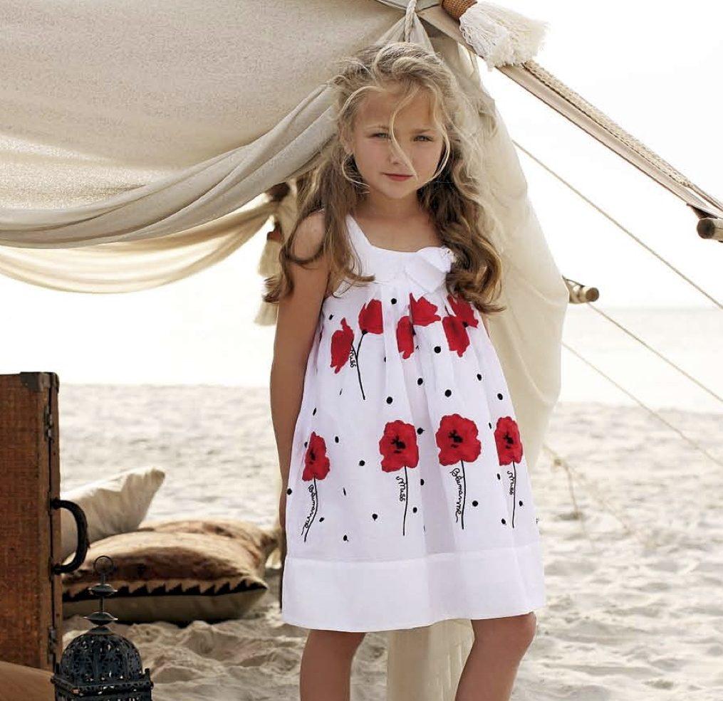 6cf13e60a1b59d0 ... должно обладать платье для девочек любого возраста. В летнем сезоне  большей популярностью пользуются прямые платья или же с пышной юбкой.