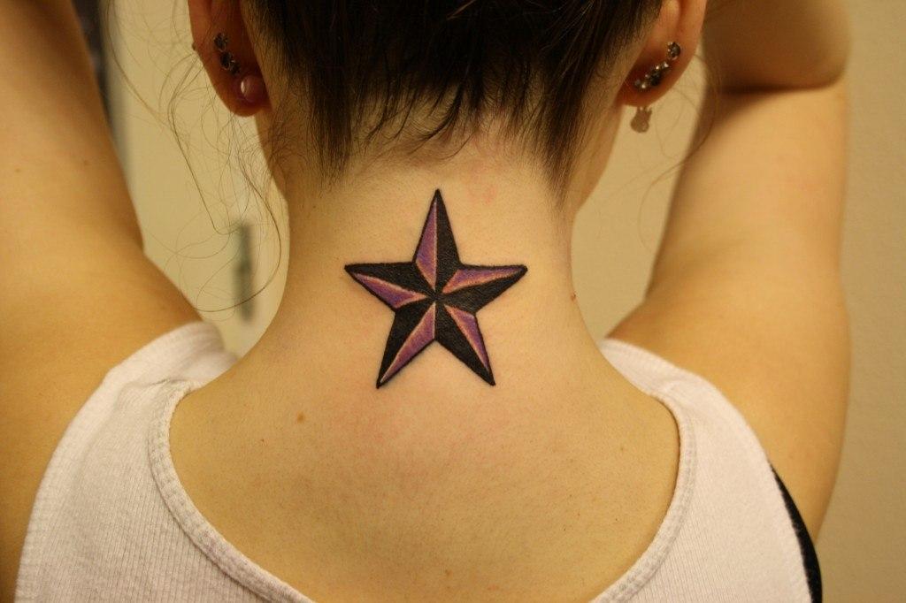 стране фото татуировок со звездами поэтому