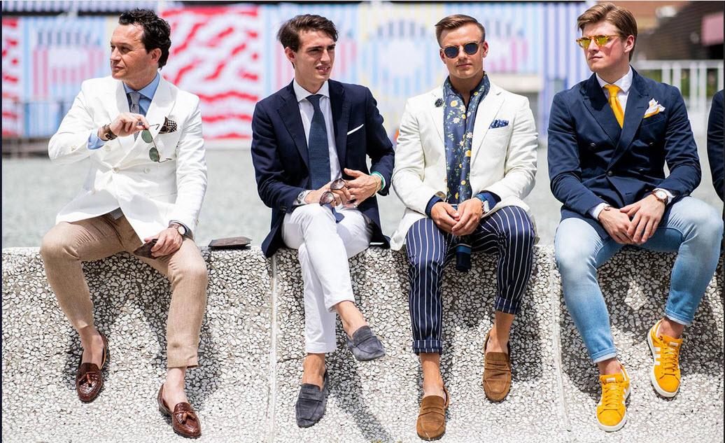 643e919b0ab55 Мужская мода лето - 2019: 100 фото основных тенденций и трендов