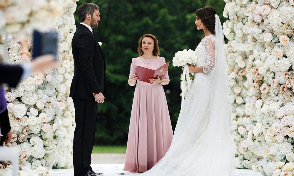 b63d836a50d Самые красивые и богатые свадьбы в мире  фото