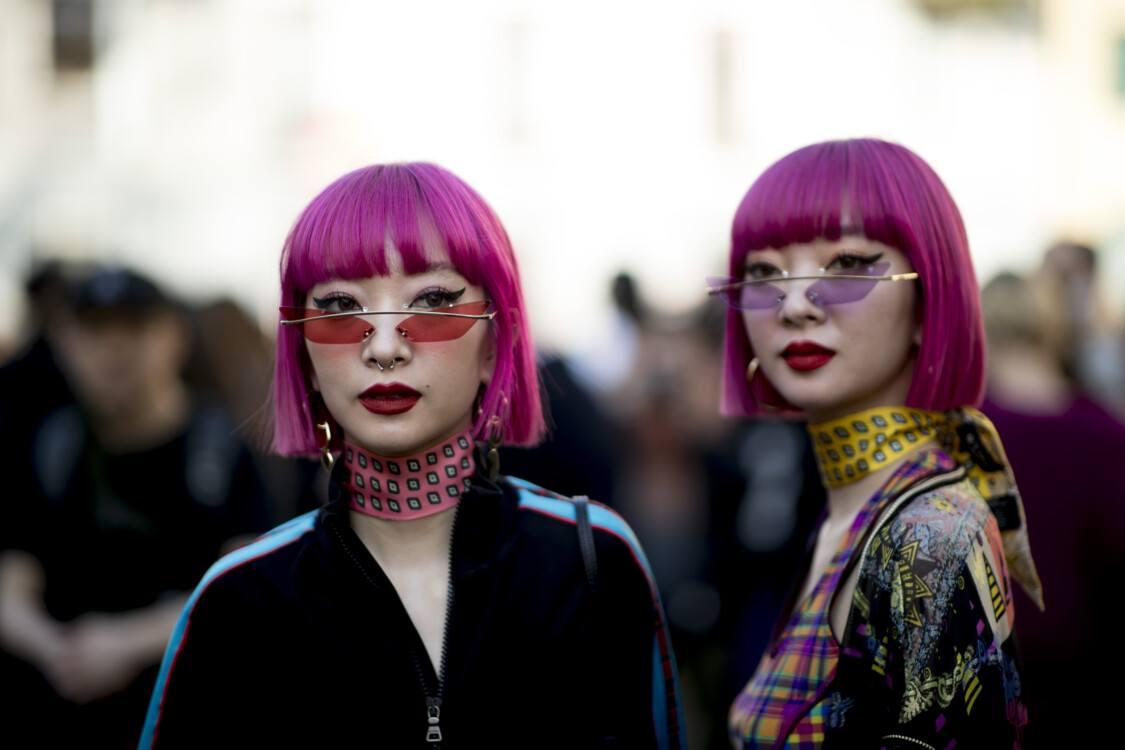 0 Модные тенденции женских причесок 2019: 100 фото стильных идей