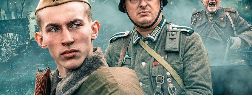 топ 8 новинок военных фильмов 2019 список лучших трейлеры