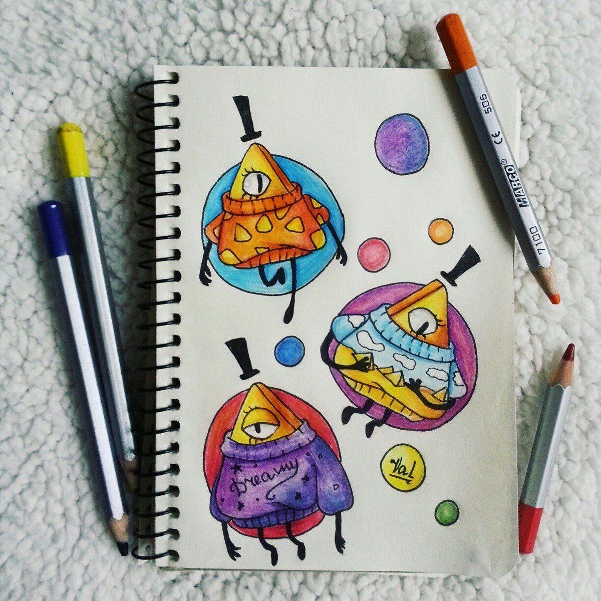 Картинки для личного дневника красивые и прикольные