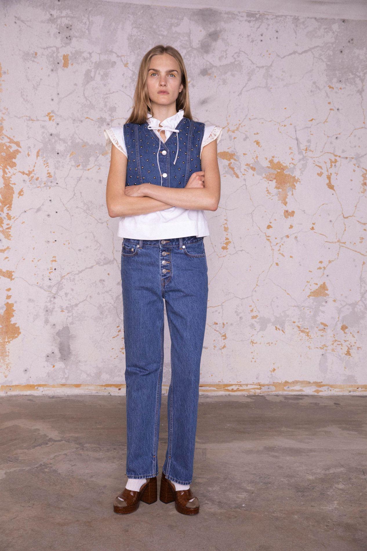 Que Zapatos Usar Con Jeans Tendencias De Moda Para Las Mujeres Modernas Confetissimo Blog De Mujeres