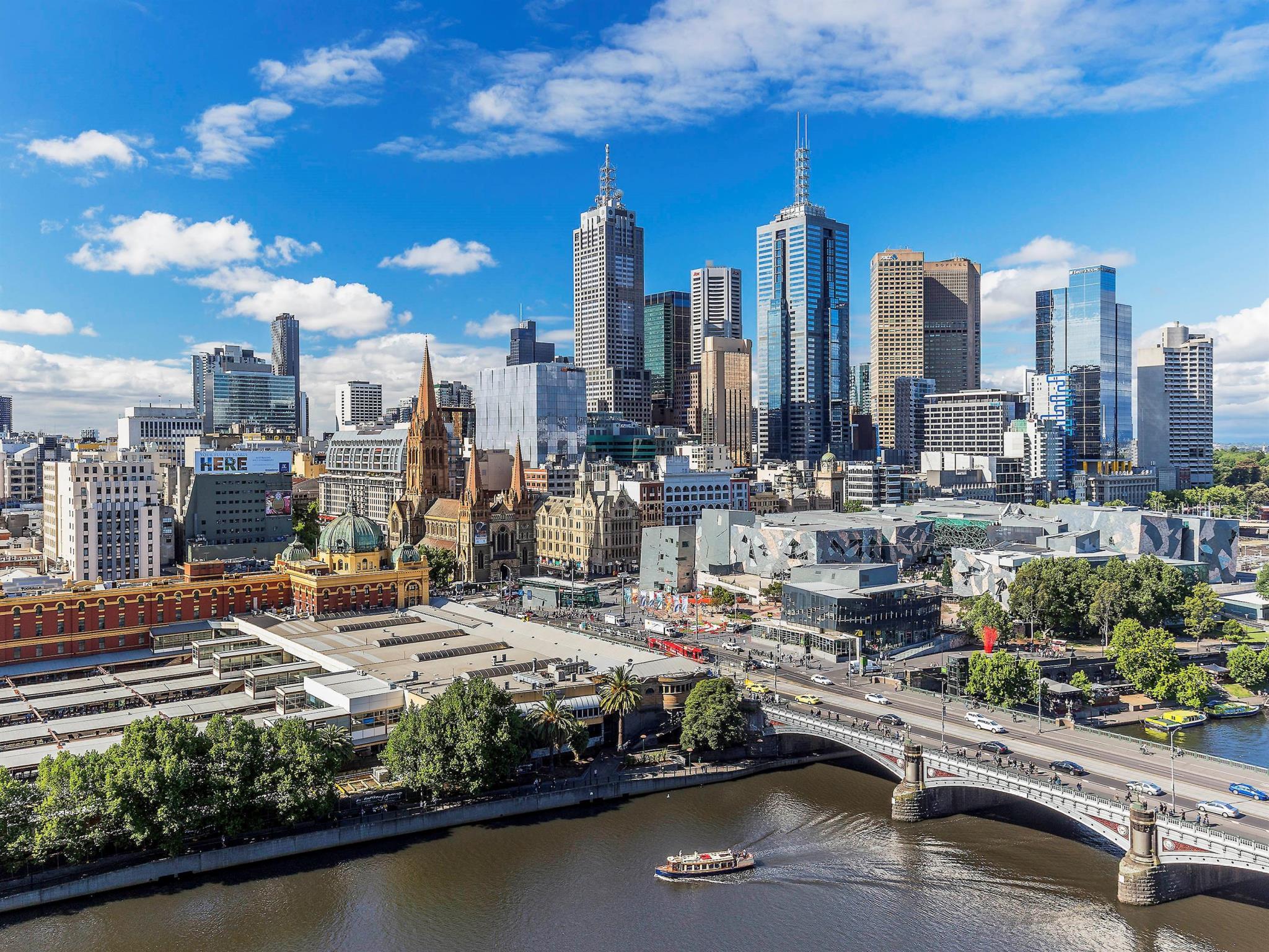 австралия мельбурн фото вообще надо менять